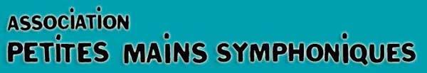 logo association petites mains symphoniques