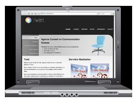 Site Internet Image