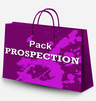 Pack Prospection