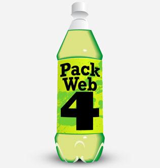 Pack Web 4